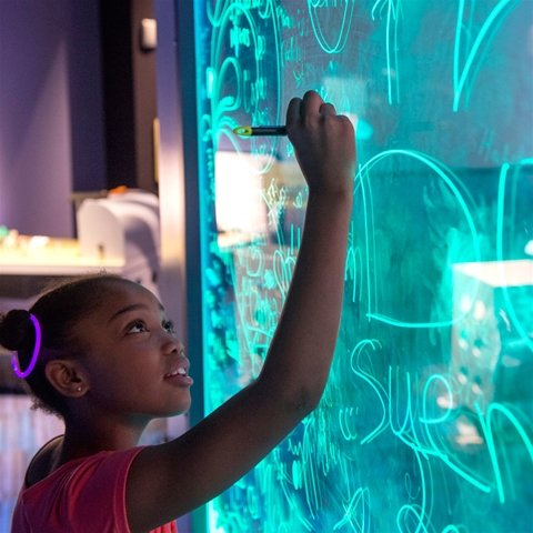 Things To Do In San Antonio – The Doseum