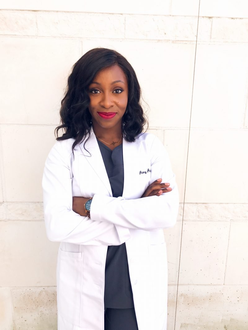 physician assistant public speaker
