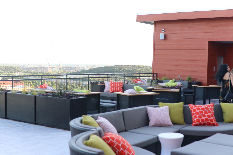 san antontio living luxury apartments