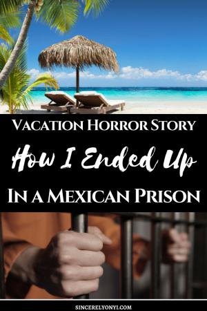 mexican prison