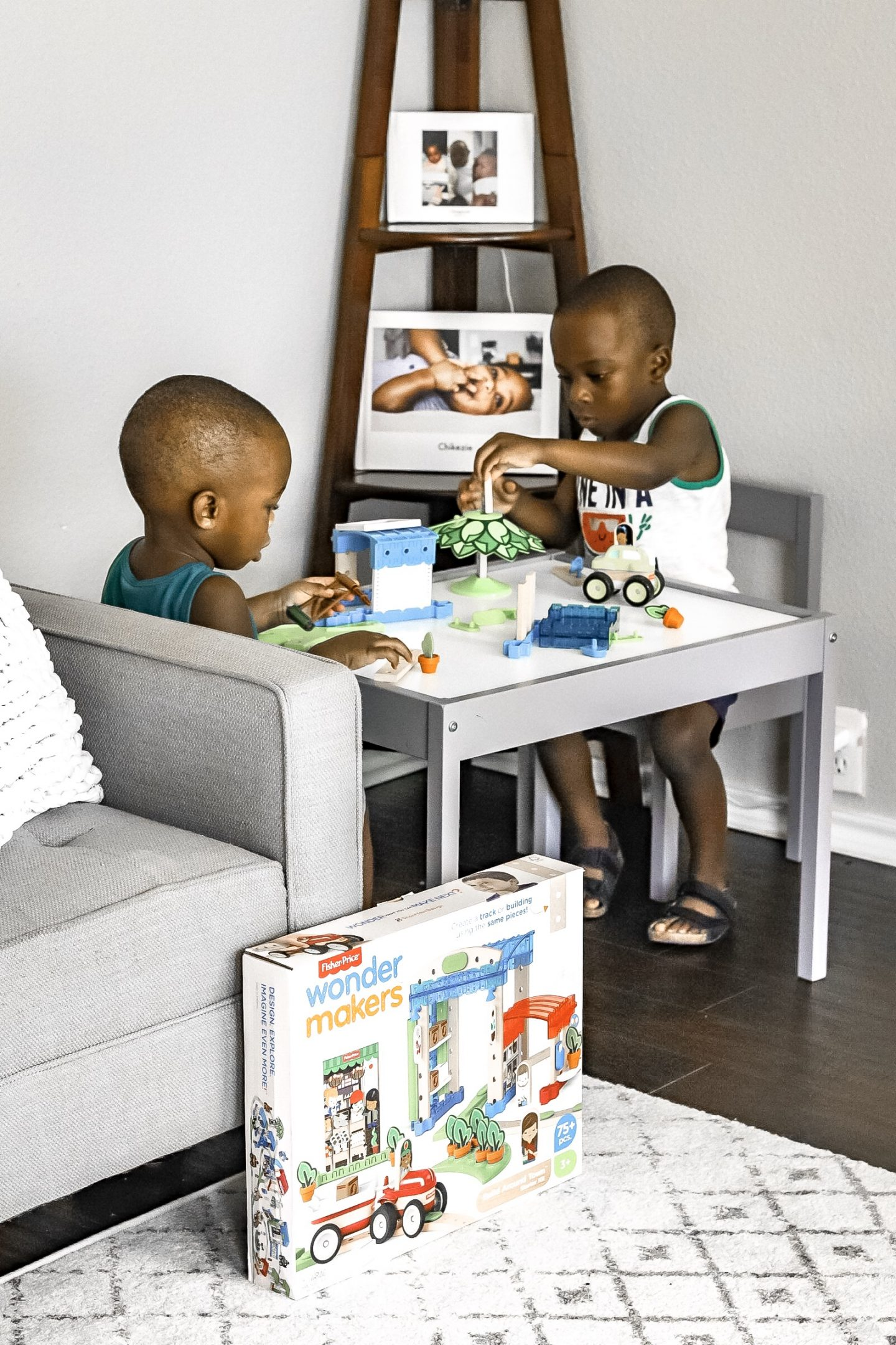 The Many Benefits Of Non Electronic Toys
