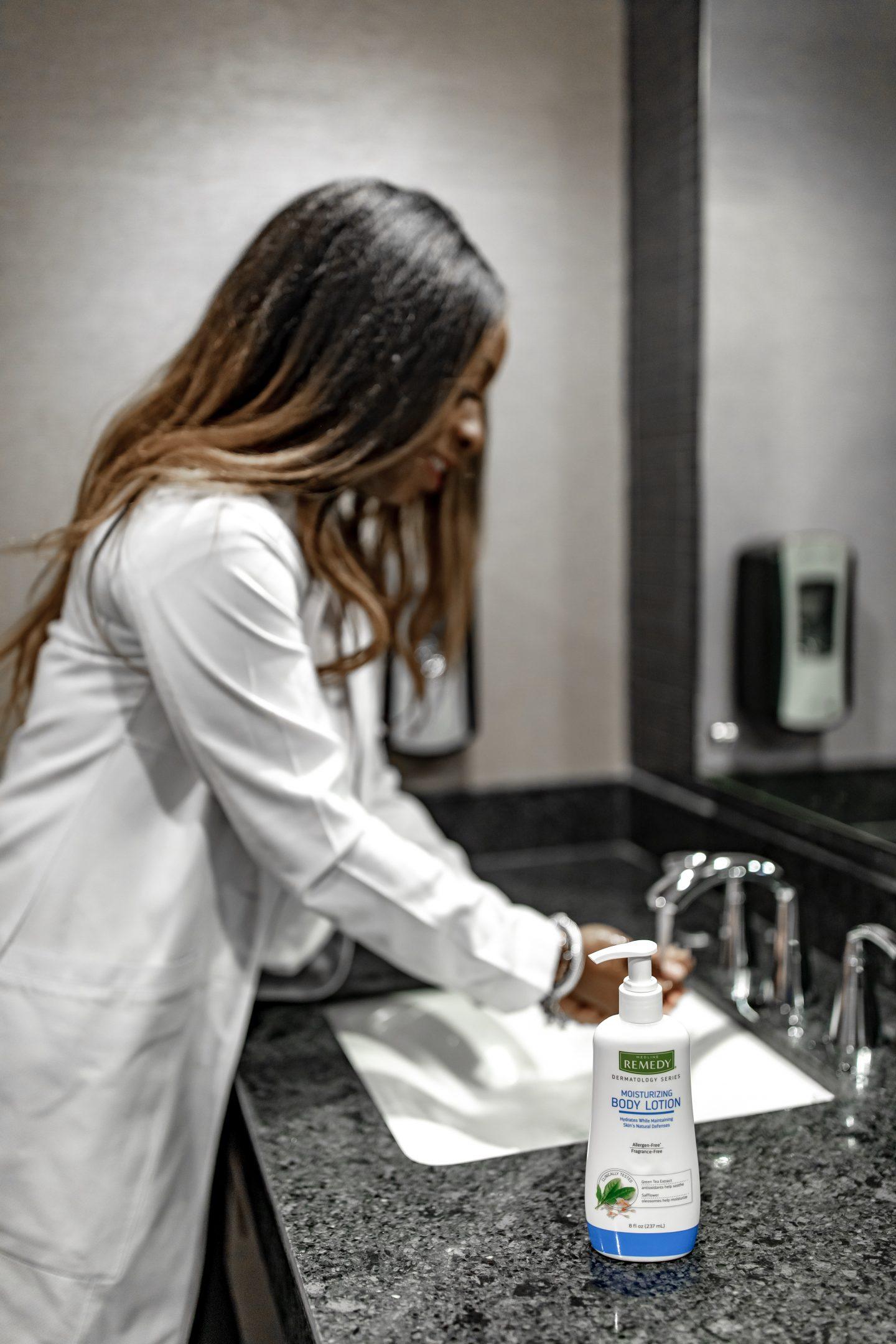 Hand Washing During Flu Season: Stay Prepared