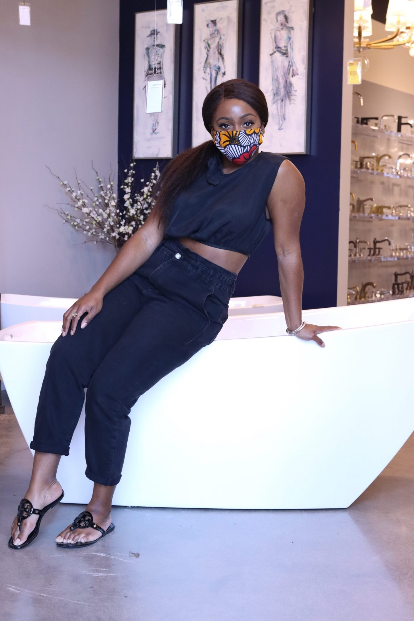 What To Expect When You Shop At Ferguson Showrooms