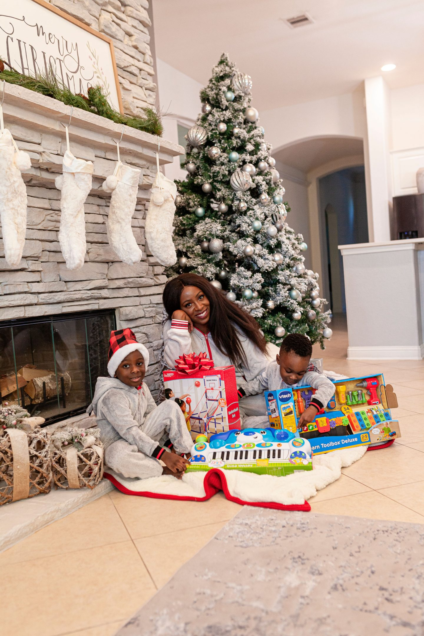 Give The Gift Of Toys From Walmart To Those In Need